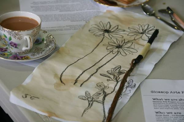 Arts for Wellbeing